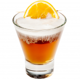Amaretto Sour