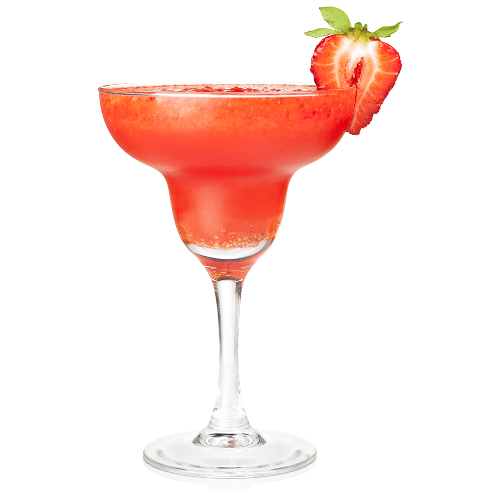The Classic Frozen Strawberry Daiquiri Recipes — Dishmaps