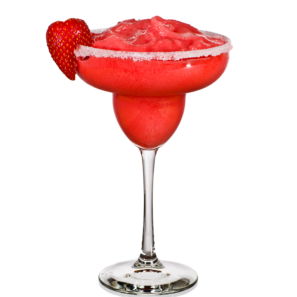 The Classic Frozen Strawberry Daiquiri Recipes — Dishmaps