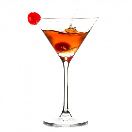 Manhattan drinkki