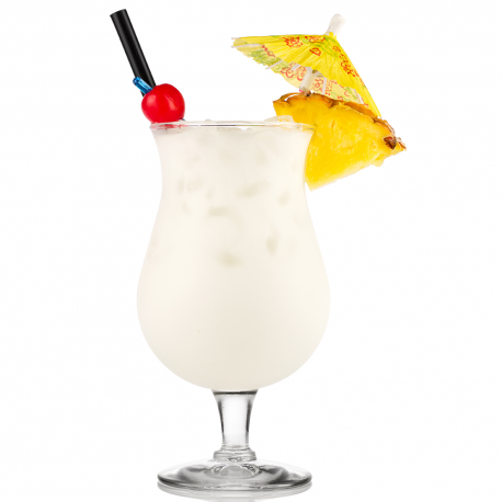 Pina Colada Drinkki