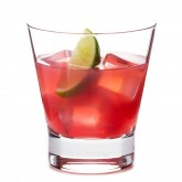 Sapphire Cranberry Lime