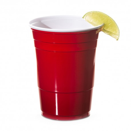 Red Cup Cocktail